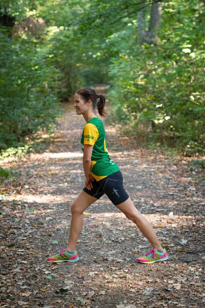 Die 9 Wichtigsten Stretching übungen Für Läufer