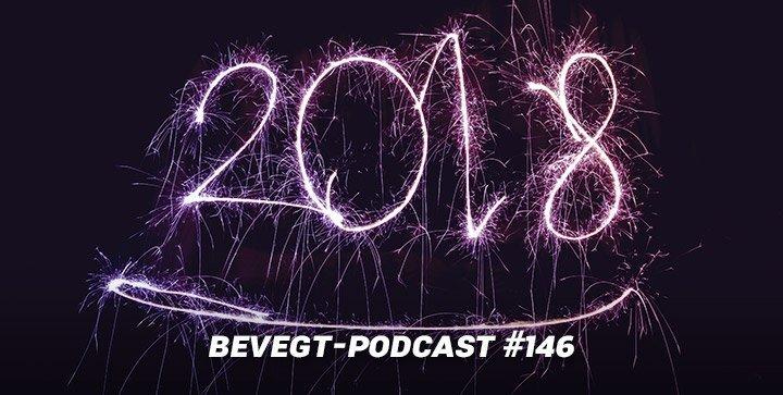 Unsere persönlichen Highlights aus 2018 (und ein kleiner Ausblick auf 2019)