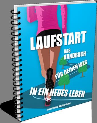 Cover: Laufstart