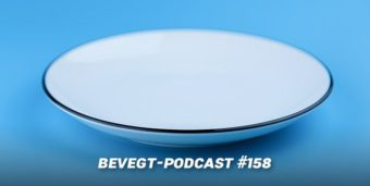 Titelbild: Ein leerer Teller