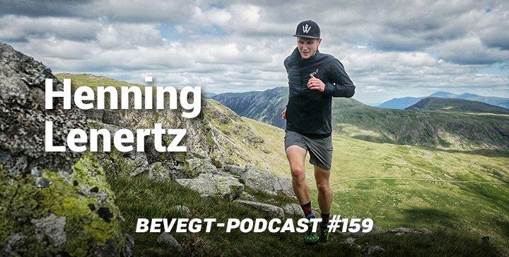 Henning Lenertz: Laufen als Beruf(ung)