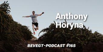 Titelbild: Anthony beim Laufen (Foto: Björn Lexius)