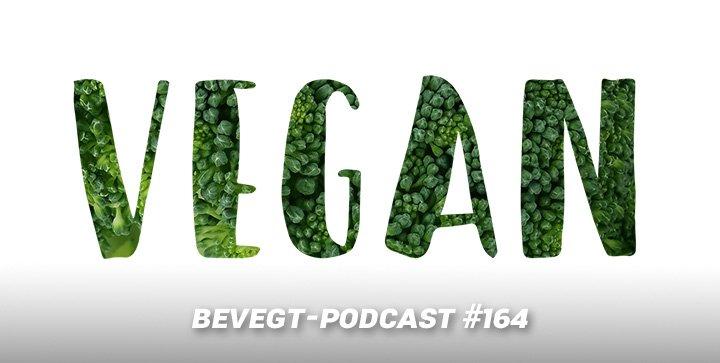 """Titelbild: Das Wort """"Vegan"""" in Gemüsebuchstaben geschrieben"""