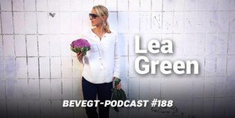 Die vegane Foodbloggerin Lea Green