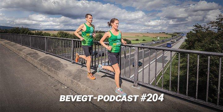 Laufen als Paar: Gemeinsam trainieren trotz unterschiedlicher Fitness?