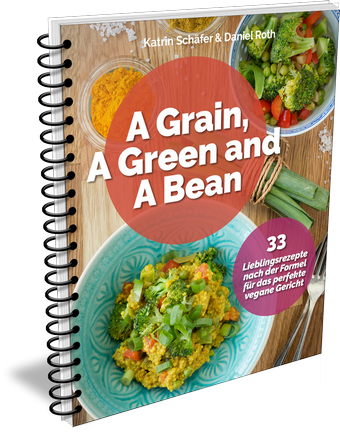 Cover: A Grain, a Green and a Bean 1