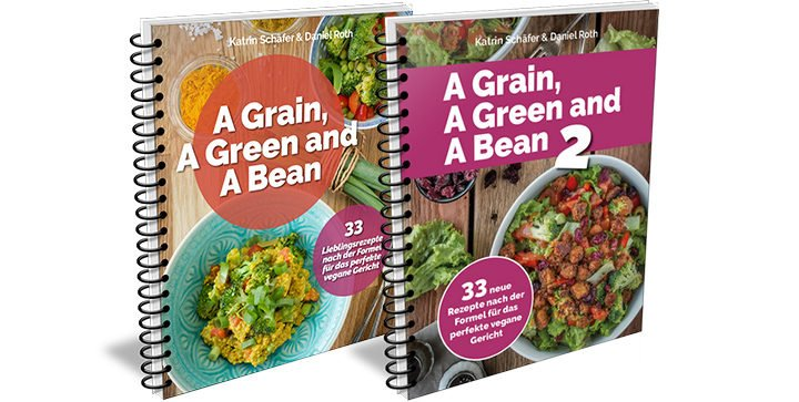 Doppelpack: A Grain, a Green and a Bean Teil 1+2