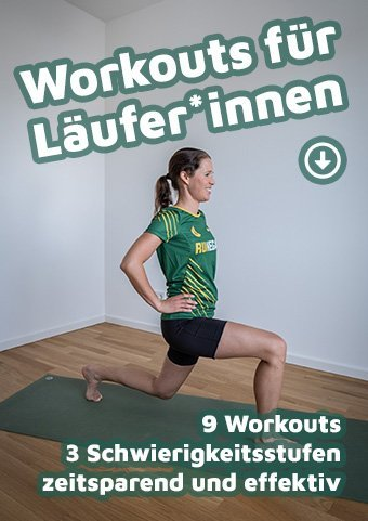 Cover: Zirkel-Workouts für Läufer*innen
