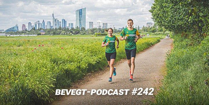 Trainingsupdate: Laufen ohne Wettkämpfe und unser Plan für die nächsten Monate