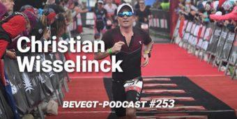 Titelbild: Christian Wisselinck bei der Ironman 70.3 Weltmeisterschaft 2018