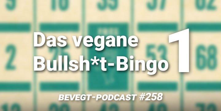 Titelbild: Ein Bingo-Spielzettel