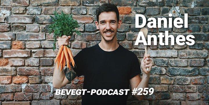 Titelbild: Der Nachhaltigkeitsexperte und Lebensmittelretter Daniel Anthes