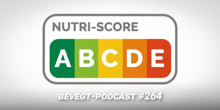 Titelbild: Das Logo des Nutri-Score