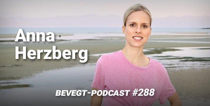 Anna Herzberg: Wie gewinnt man einen Marathon?
